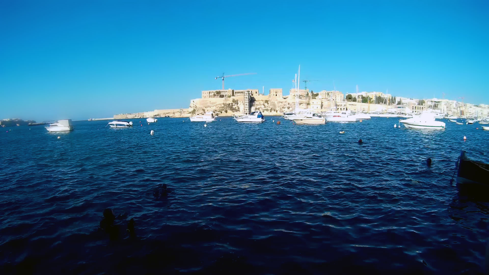 Kalkara Creek