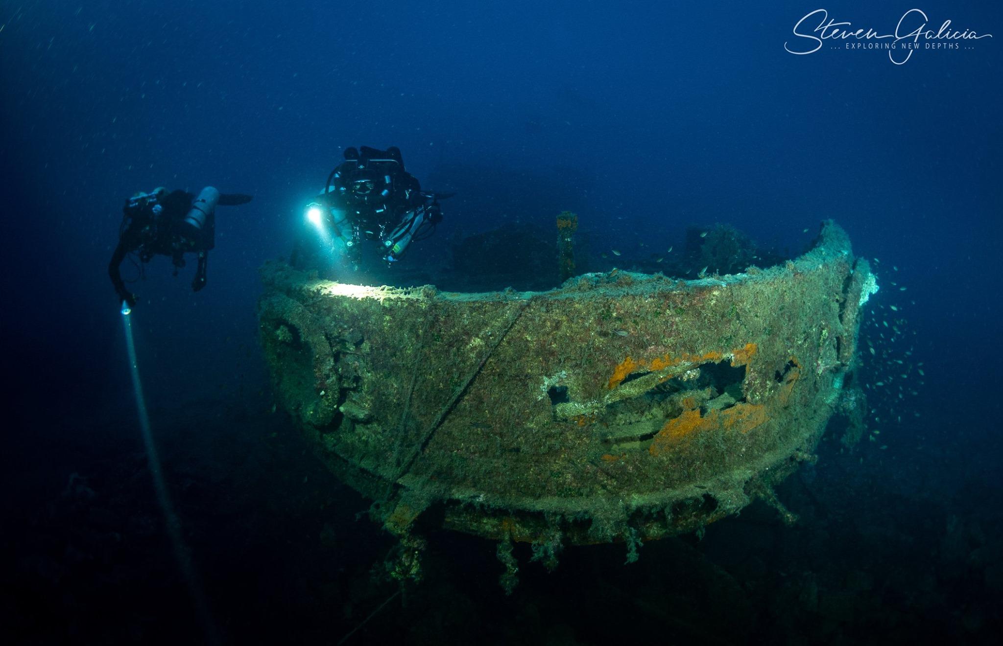 HMS Hellespont [Steven Galicia]