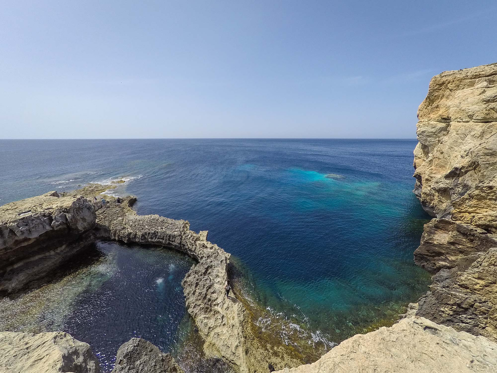 Azure Window collapsed to Azure Reef