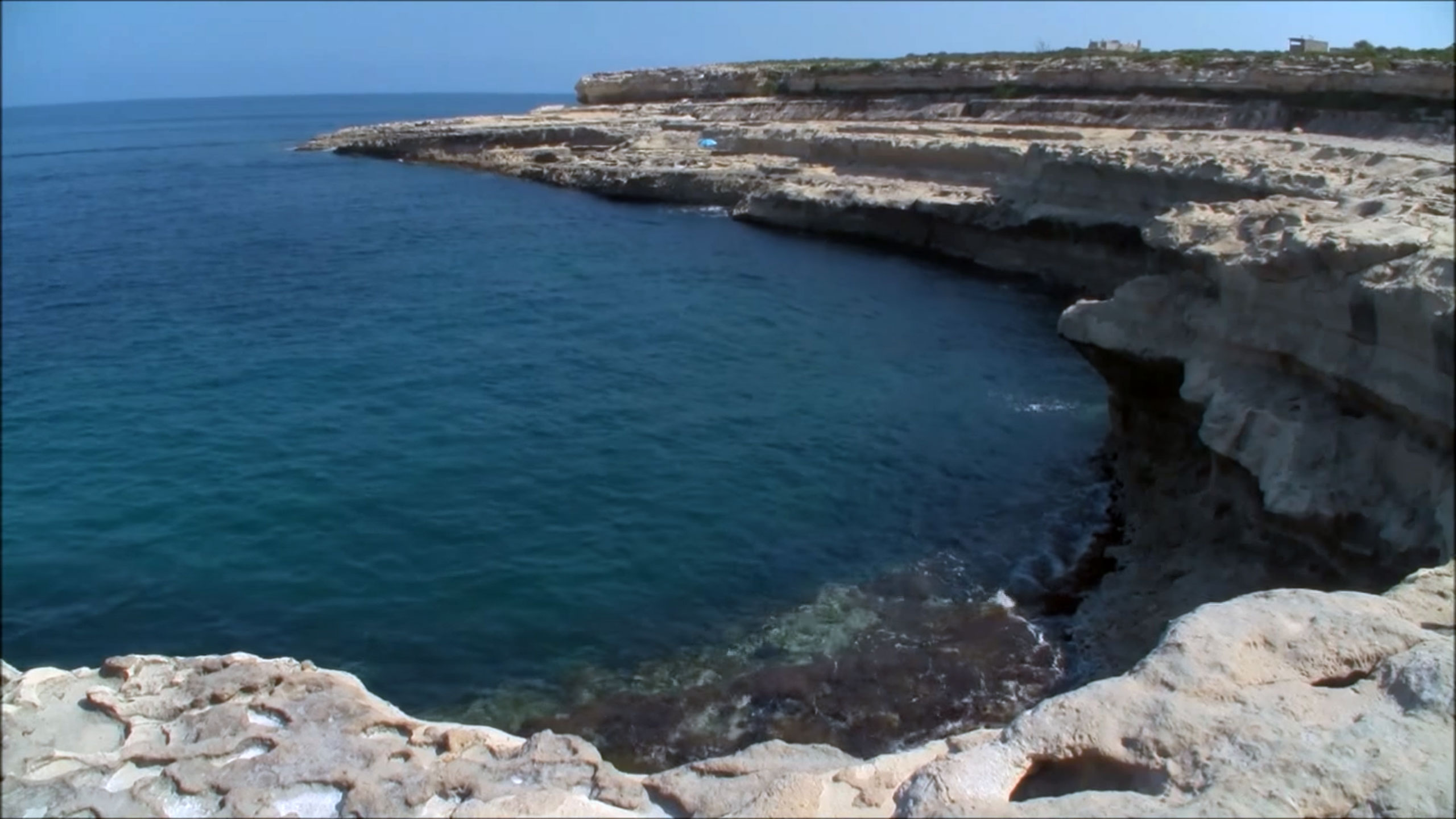 Delimara Point East Reef