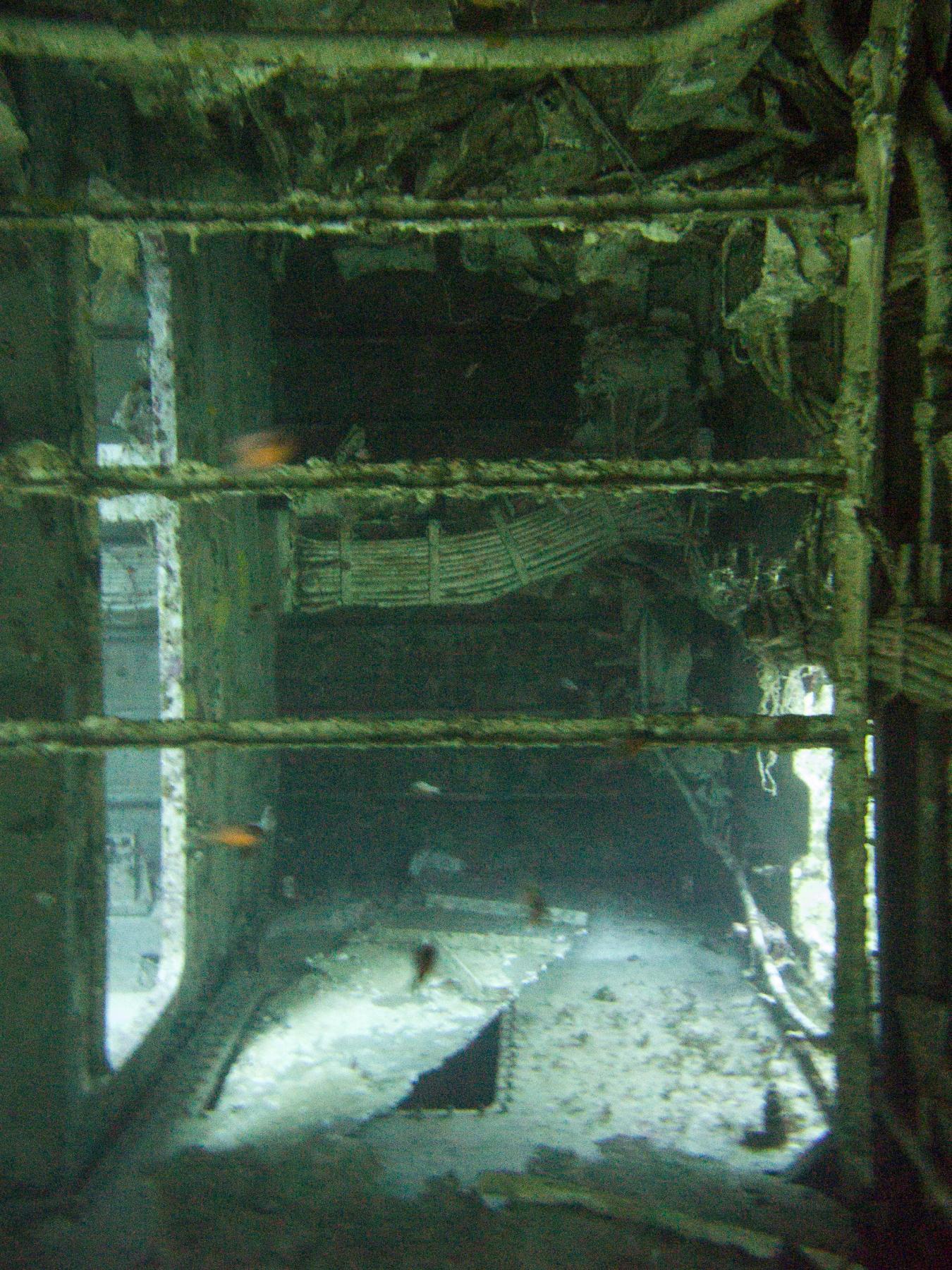 Inside P31