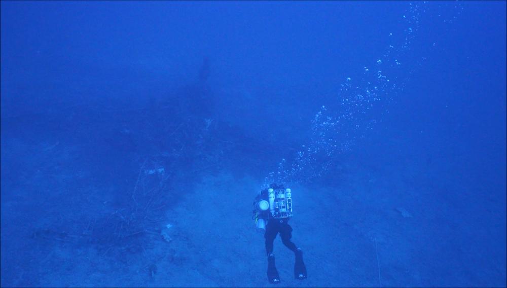 Fairey Swordfish plane wreck [tvm.com.mt]